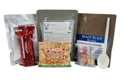 انواع بسته بندی غذایی - افزایش چاپ پذیری بسته بندی غذایی