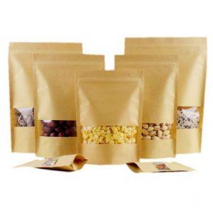 بسته بندی غذایی 1 300x300 - نقش بسته بندي در نگهداري مواد غذايي