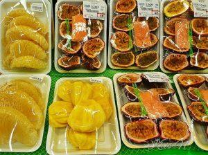 بسته بندی میوه 300x224 - بسته بندی در سبزیجات