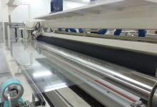 تصویر فیلم پلی استر bopet و کاربرد آن در بسته بندی و چاپ