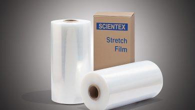 تصویر فیلم استرچ چیست؟  فروش استرچ فیلم در بازار