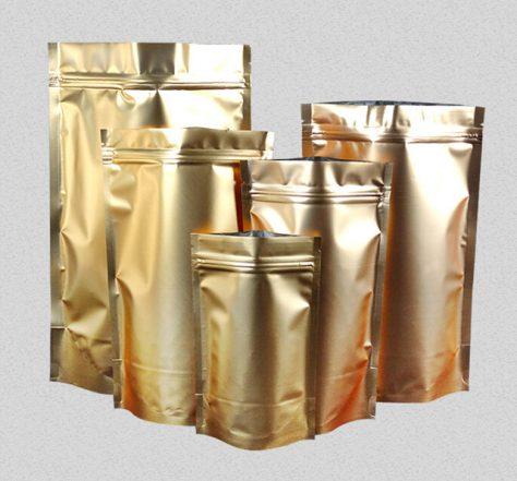 بسته بندی غذایی : انواع بسته بندی غذایی