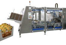 تصویر ۱۰ شرکت برتر تولید کننده ماشین آلات بسته بندی