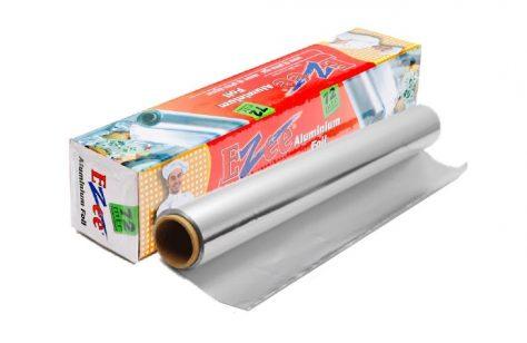 فویل آلومینیوم مصنوعی جایگزین فویل آلومینیوم