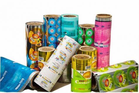 فیلم سلفون در بسته بندی غذایی - فیلم BOPP چیست؟ مزیت استفاده آن در بسته بندی غذایی