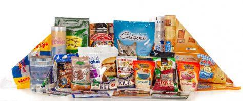 6 نوع از برترین های بسته بندی غذایی
