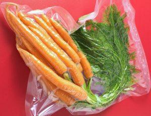 Carrots 300x231 - بسته بندی مواد غذایی آماده چیست و چگونه انجام می شود ؟