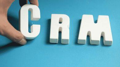 تصویر سیستم مدیریت ارتباط با مشتری در بسته بندی ( CRM )