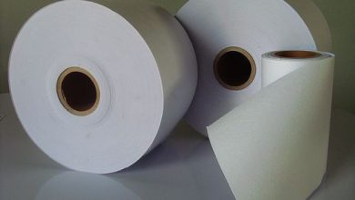 تصویر بررسی اجمالی ۲ فیلم سلفون ( BOPP ) و کاغذ مصنوعی
