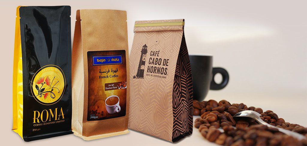 Coffee Packaging 1024x490 - ده نکته برتر بسته بندی قهوه در سال های 2019 - 2018