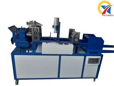 شرکت فیلتیران تولید کننده دستگاه تولید فیلتر هوا