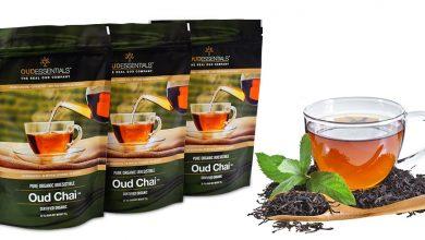 تصویر بهترین روش های بسته بندی چای