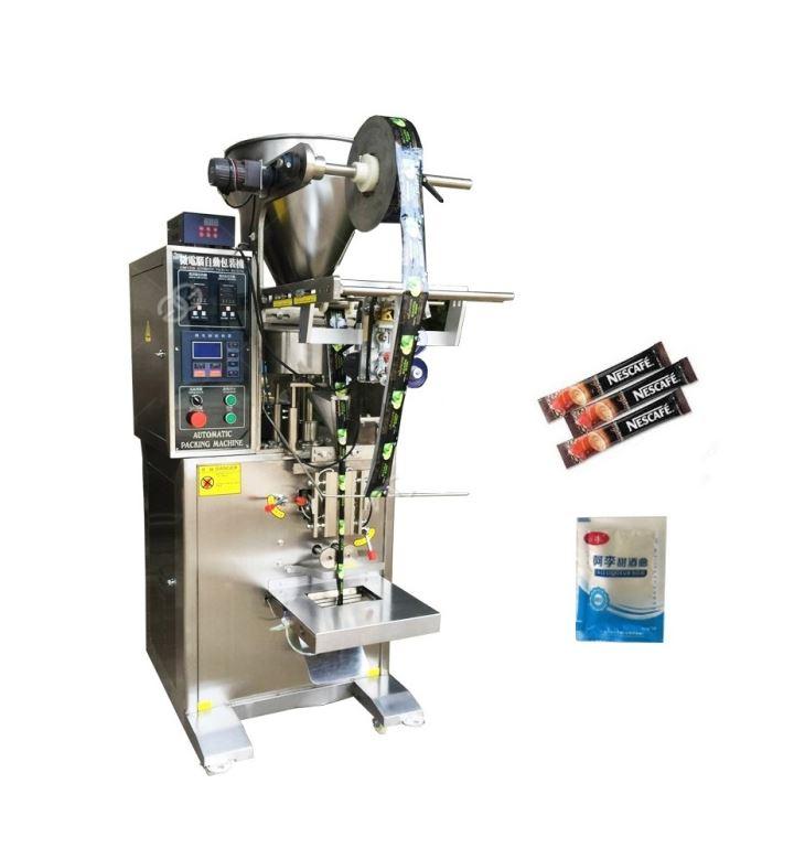 دستگاه بسته بندی گرانول در صنعت چاپ و بسته بندی