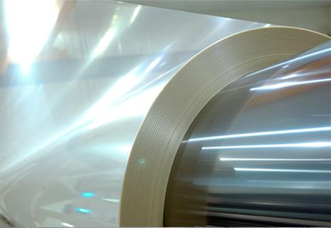انواع فیلم پلی استر BOPET همراه با تصویر