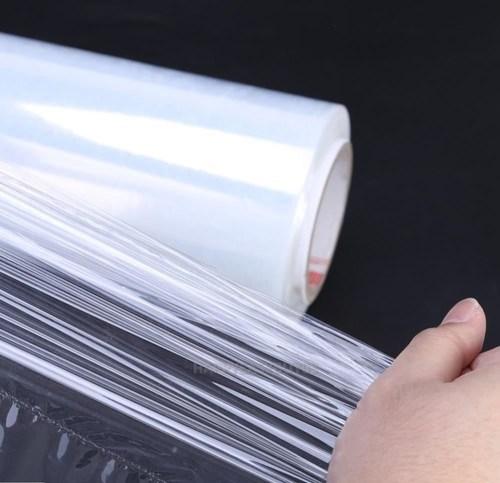 انواع فیلم پلاستیکی
