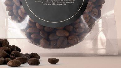 روش های بسته بندی قهوه