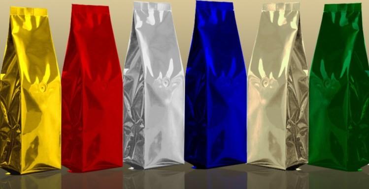 5 ماده برتر بسته بندی مورد استفاده در صنعت