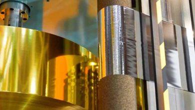 تصویر فویل آلومینیوم و فیلم پلی استر متالایز: کاربردها و تفاوت ها