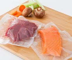 download - تازگی و طروات مواد غذایی با بسته بندی وکیوم