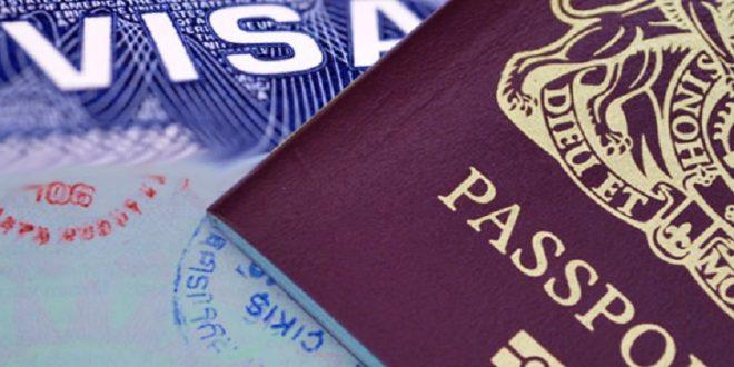 ویزای روسیه برای ایرانیان برداشته شد؟