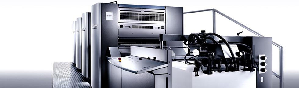 چاپ افست چیست؟ فلکسوگرافی برای چاپ بسته بندی