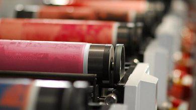 تصویر انتقال جوهر چاپ فلکسو چیست و چگونه انجام می شود؟