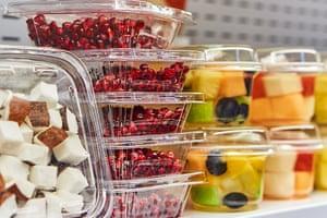 6000 - بسته بندی و نگهداری مواد غذایی