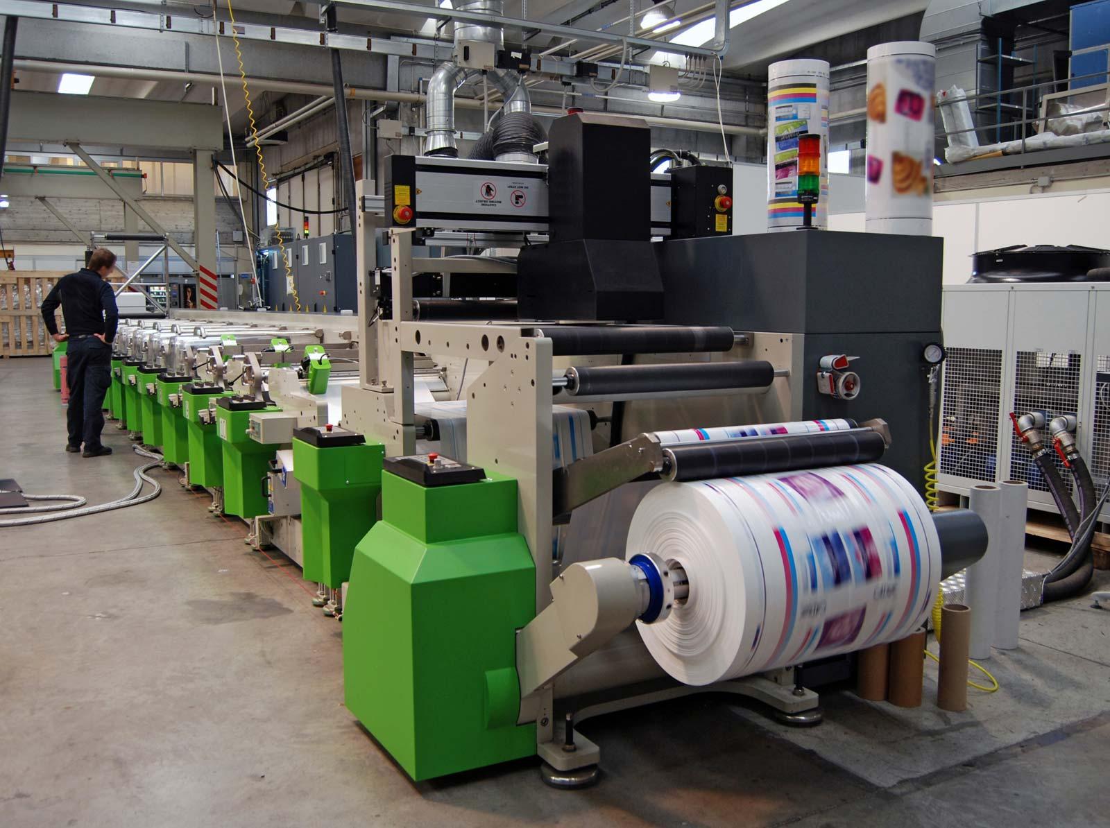 چگونه می توان سرعت چاپخانه خود را افزایش داد ؟
