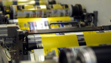 تصویر روشهای مختلف چاپ روی مواد بسته بندی قابل انعطاف چیست؟