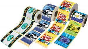label roll stripped 750x422 300x169 - چگونه می توان سرعت چاپخانه خود را افزایش داد ؟
