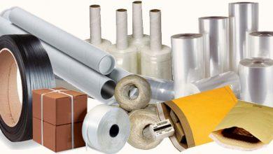 تصویر بسته بندی صنعتی چیست؟ مواد بسته بندی صنعتی