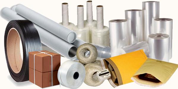 بسته بندی صنعتی چیست؟ مواد بسته بندی صنعتی