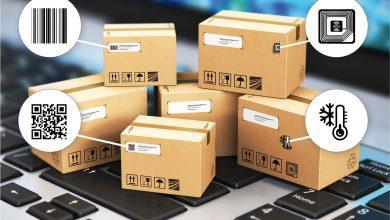 بسته بندی ضد میکروب : بسته بندی فعال