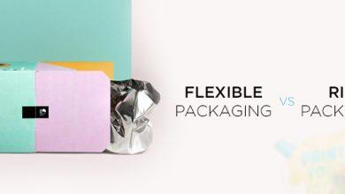 بسته بندی انعطاف پذیر و بسته بندی سفت و سخت: از کدام باید استفاده کرد؟