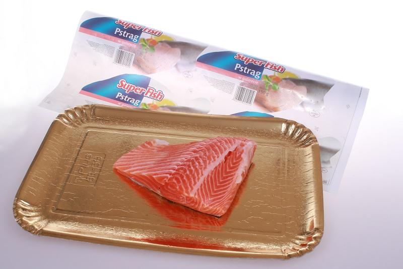 بسته بندی مناسب برای مواد غذایی منجمد