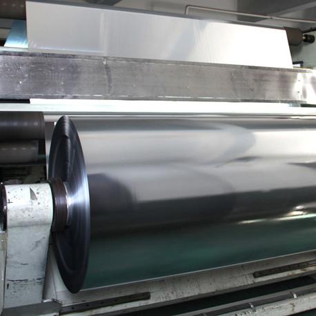 Metalized Film - فیلم bopet تحولی در صنعت چاپ و بسته بندی