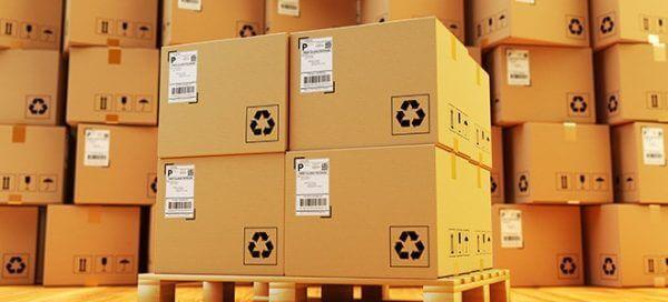 industrial packaging fragile e1545193502884 - بسته بندی صنعتی چیست؟ مواد بسته بندی صنعتی