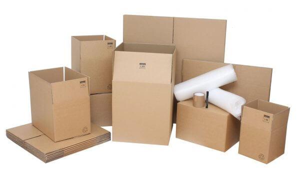 industrial packaging material e1545193256521 - بسته بندی صنعتی چیست؟ مواد بسته بندی صنعتی
