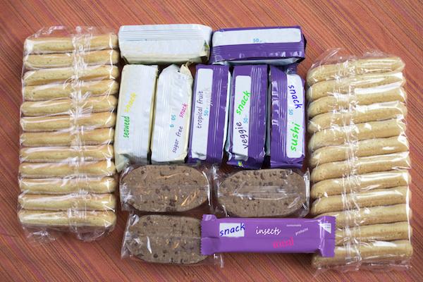 نقش بسته بندی در جلوگیری از اتلاف مواد غذایی