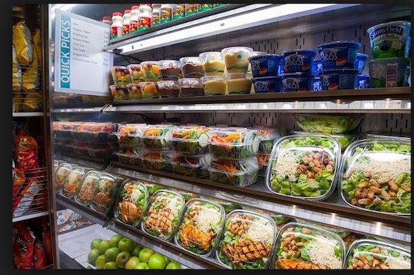 Food Service Packaging - نقش بسته بندی در جلوگیری از اتلاف مواد غذایی