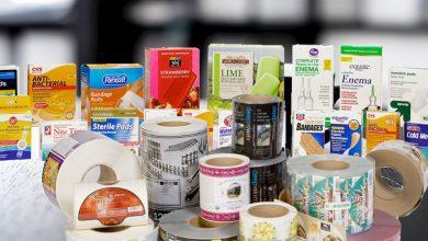 تصویر اهمیت چاپ و بسته بندی در صنایع غذایی و غیر غذایی