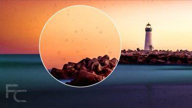 تصویر نقایص چاپ فلکسو : نحوه رفع نقطه نقطه شدن و تمیز کردن آن در چاپ در فلکسو