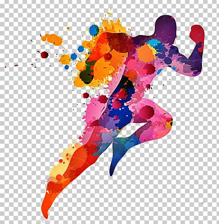 imgbin color printing paper digital printing coloring book running man VcPYq36N84vZArxi3CGkRxtHZ - مزایای استفاده از اسپکتروفتومتر در چاپ دیجیتال : تنظیم رنگ چاپ