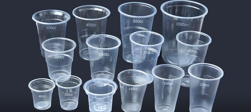 تولید لیوان یکبار مصرف چگونه انجام می شود؟