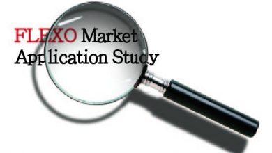 تصویر تاریخچه چاپ فلکسو :مطالعه کاربردهای بازار فلکسو