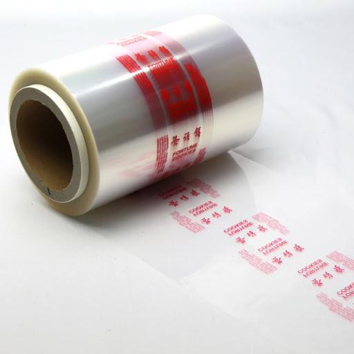 فروشگاه آنلاین مواد چاپ و بسته بندی : فروش انواع فیلم bopp - cpp - bopet