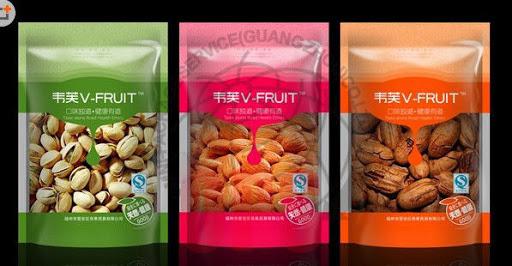بسته بندی مواد غذایی معرف محصول شما
