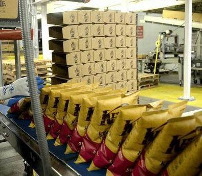 بسته بندی - چاپ و بسته بندی و لمینت در ایران