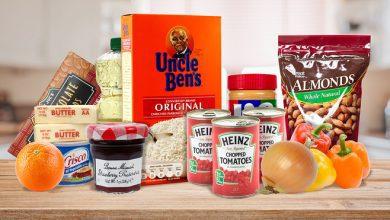 بسته بندی مواد غذایی پایدار که انتظار می رود از رشد ویروس کرونا جلوگیری کند