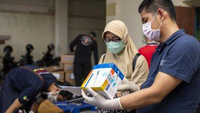 چاپ و بسته بندی مواد غذایی چگونه از پیشرفت ویروس کرونا جلوگیری می کند ؟